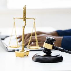 jak działa e-sąd