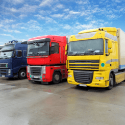 faktoring dla transportu
